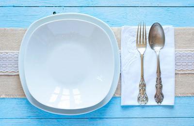 Trastornos de la Alimentación